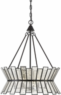 Savoy House 7-2191-6-13 Chapelle Contemporary English Bronze 24  Hanging Light Fixture