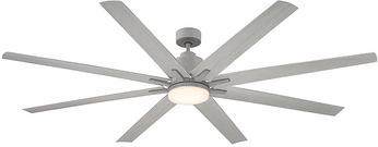 Savoy House 72 5045 8gr Gr Bluffton Modern Grey Wood Led Ceiling Fan Light Fixture Svh 72 5045 8gr Gr