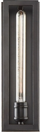 Savoy House 9-900-1-44 Clifton Contemporary Classic Bronze Wall Light Sconce