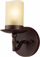 Seagull 4110601-191 Trempealeau Roman Bronze Wall Lighting