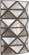 Seagull 4141401EN-782 Harambee Contemporary Heirloom Bronze LED Lighting Wall Sconce