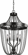 Seagull 5110105EN-846 Kelvyn Park Modern Stardust LED 18  Foyer Lighting