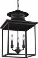 Seagull 5136103EN-839 Huntsville Blacksmith LED Foyer Lighting Fixture