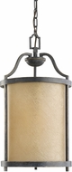 Seagull 51520EN-845 Roslyn Flemish Bronze LED Foyer Light Fixture