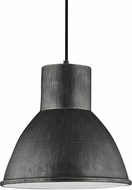 Seagull 6517493S-846 Division Street Contemporary Stardust LED Drop Lighting Fixture