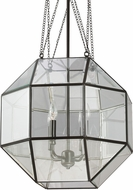 Seagull 6534404-782 Lazlo Modern Heirloom Bronze Mini Drop Lighting