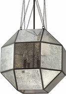 Seagull 6535404-782 Lazlo Modern Heirloom Bronze Mini Ceiling Light Pendant