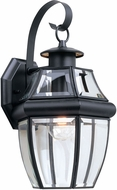 Seagull 8067-12 Lancaster Traditional Black Outdoor Wall Lighting
