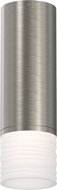 Sonneman 3066.13-FN25 ALC Contemporary Satin Nickel LED Flush Lighting