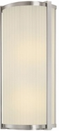 Sonneman 4351 Roxy 18 inch Contemporary Wall Sconce
