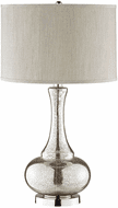 Stein World 98876 Linore Gold / Polished Chrome Table Lamp Lighting