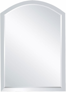 ELK Home 114-08 Herbron Clear Wall Mounted Mirror