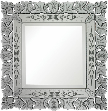 ELK Home 114-33 Conway Clear Wall Mounted Mirror