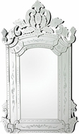 ELK Home 114-51 Bolsover Clear Wall Mounted Mirror