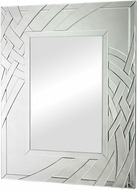Sterling 114-63 Arched Ribbons Clear Wall Mirror