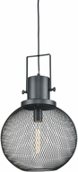 Sterling 1217-1016 Mic Drop Modern Oil Rubbed Bronze Pendant Light