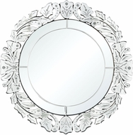 Sterling 1226-002 Cremona Mirror Large Wall Mounted Mirror