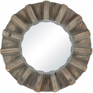 Sterling 3183-020 Via Burnt Grey Mirror