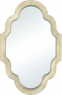 Sterling 326-8741 Poitiers Champagne Gold Wall Mounted Mirror