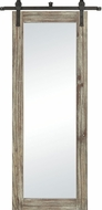 ELK Home 351-10601 Los Olivos Salvaged Grey Oak / Bronze Mirror
