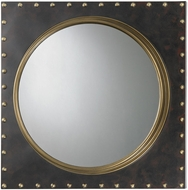 ELK Home 51-004 Porthole Antique Gold & Bronze Wall Mirror