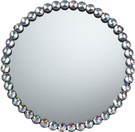ELK Home 51-10018 Jewel Edged Clear Wall Mirror
