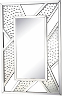 Sterling 5173-024 Jewel Inlay Clear Mirror