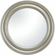 Sterling 6100-034 Wyndham Silver Wall Mounted Mirror