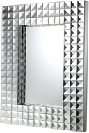 Sterling DM1959 Axton Contemporary Clear Mirror