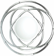 ELK Home DM1978 Milton Contemporary Clear Wall Mounted Mirror