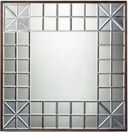 Sterling DM2025 Gatsby Burnished Bronze Wall Mounted Mirror