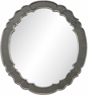 Sterling DM2029 Ordway Antique Silver Leaf & Gold Wall Mounted Mirror