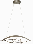 Synchronicity 139797 Courb� LED Island Light Fixture