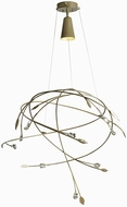 Synchronicity 139827 Gaia Hanging Lamp