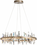 Synchronicity 139915 Solitude LED Hanging Light