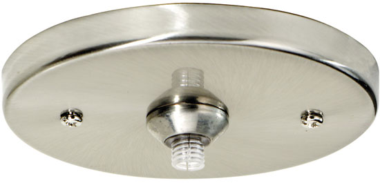 Tech 4inrsfjcan 4 Inch Diameter Round Freejack Surface Canopy For Ceiling Lights