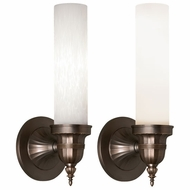 Tech 600LNDW Linden Wall Sconce Light Fixture With Color Options