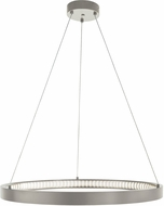 Tech 700BOD30S-LED930 Bodiam Contemporary Satin Nickel LED 30  Hanging Lamp