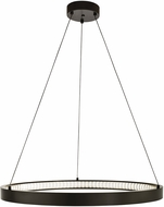 Tech 700BOD30Z-LED930 Bodiam Modern Antique Bronze LED 30  Hanging Light