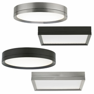 Tech 700FMFIN Finch Contemporary LED Ceiling Lighting Fixture