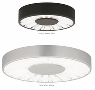 Tech 700FMKAL Kalido Contemporary LED Flush Mount Lighting
