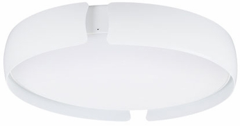 Tech 700FMLFOW-LED930 Lifo Contemporary White LED Ceiling Lighting Fixture