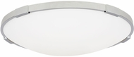 Tech 700FMLNC18C Lance Modern Chrome LED 18  Flush Mount Lighting Fixture