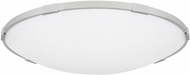 Tech 700FMLNC24C Lance Contemporary Chrome LED 24  Home Ceiling Lighting