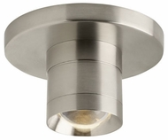 Tech 700FMSPRTRS-LED930 Sopra Contemporary Satin Nickel LED Home Ceiling Lighting