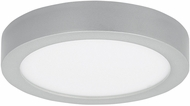 Tech 700FMTNRR10I-LED930 Tenur Modern Silver LED 10  Flush Lighting
