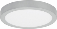 Tech 700FMTNRR12I-LED930 Tenur Modern Silver LED 12  Overhead Lighting
