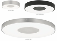 Tech 700FMWNTR Wynter Contemporary LED Flush Mount Light Fixture
