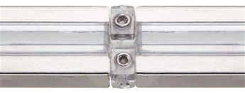 Tech 700MOCINC MonoRail Contemporary Track Lighting Isolating Connectors