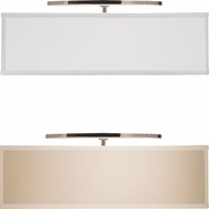 Tech 700TDCHAFML 2 Thousand Degrees Chambers Large Modern Ceiling Lamp, Line Voltage